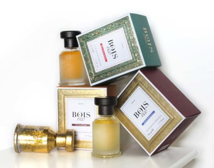 Bois Fine Perfume