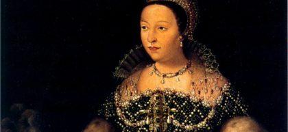 Caterina de' Medici Storia dei profumi