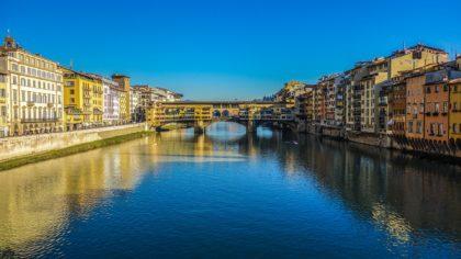 Firenze - Storia dei profumi in Italia